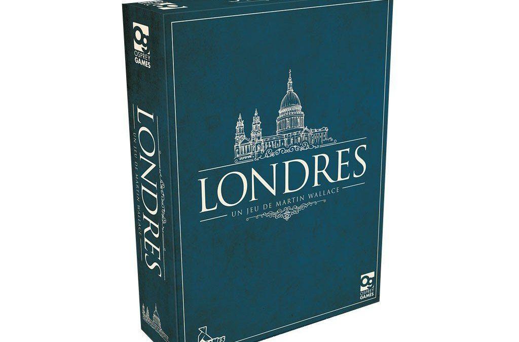 Test: Londres