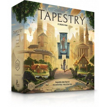 Test: Tapestry
