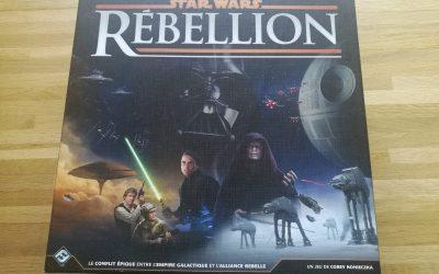 Test: Star Wars Rebellion