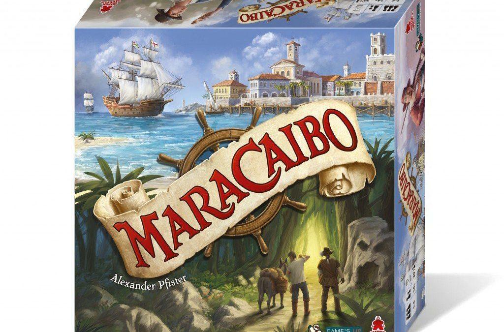 Test: Maracaibo
