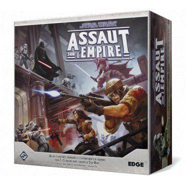 Test: Star Wars: Assaut sur l'Empire