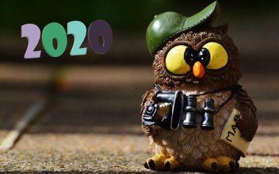 Dossier: Les jeux qui feront 2020