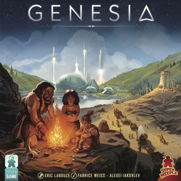 Test: Genesia