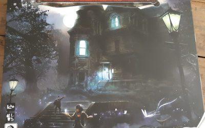 Test: Mystery House