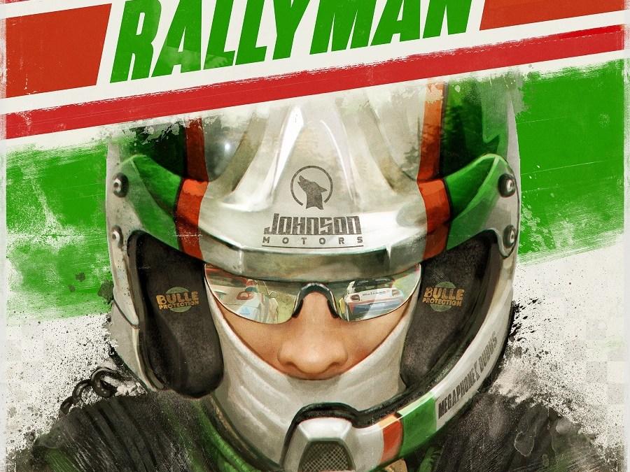 Kickstarter: Rallyman Dirt