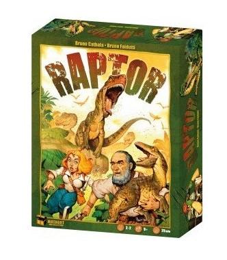 Test: Raptor