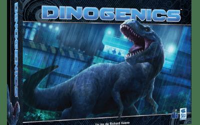 Test: Dinogenics