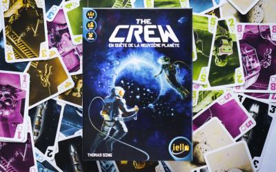 Test: The Crew