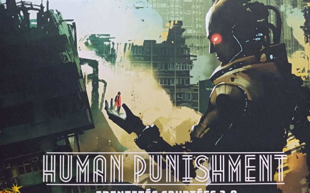 Test: Human Punishment