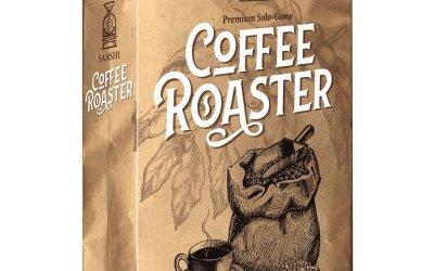 Test: Coffee Roaster