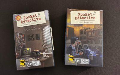 Test: Pocket Détective