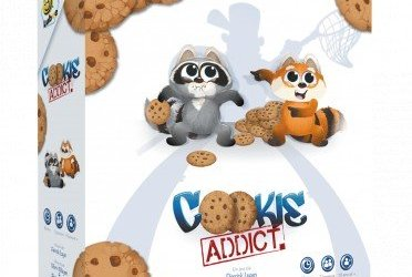 Test: Cookie Addict