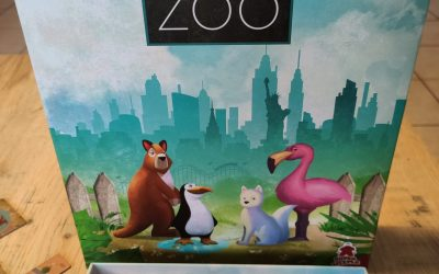 Test: New-York Zoo