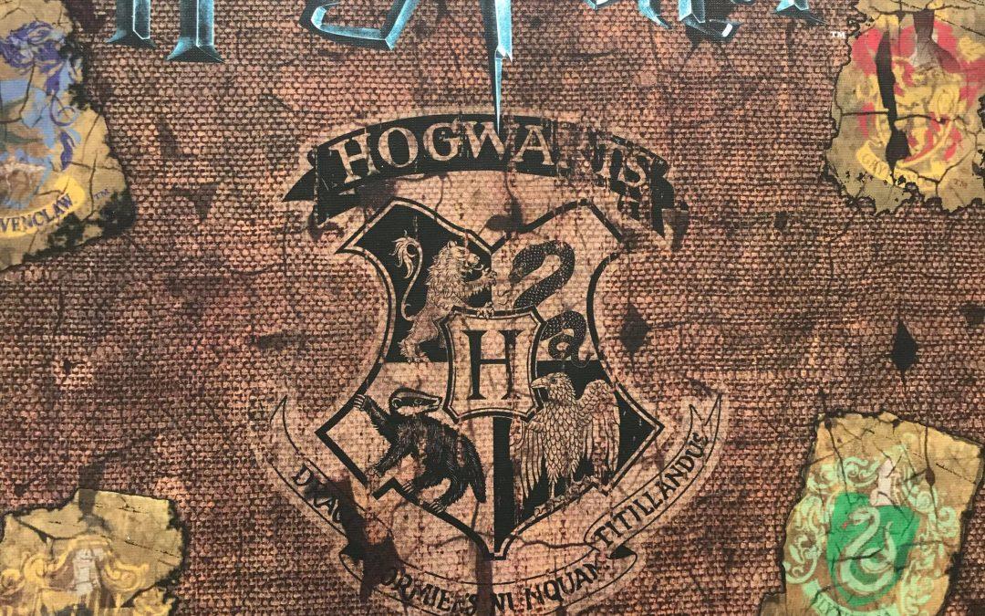 Test: Harry Potter Bataille à Poudlard