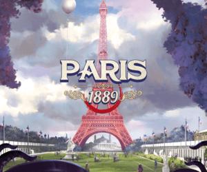 Interview-Test: Paris 1889