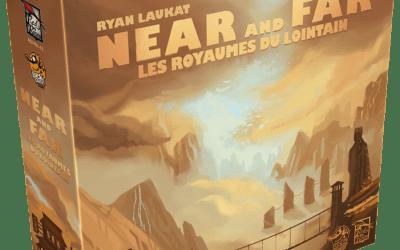 Test: Near & Far