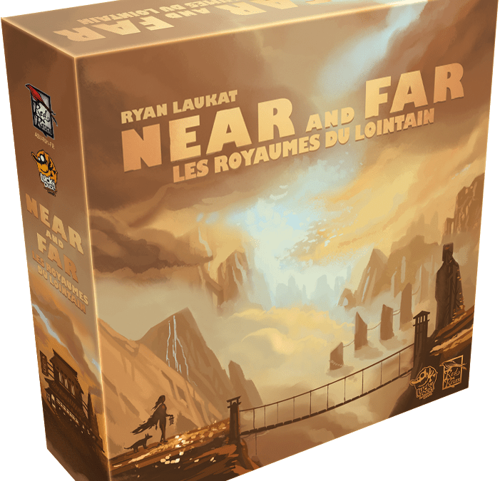 Test: Near & Far