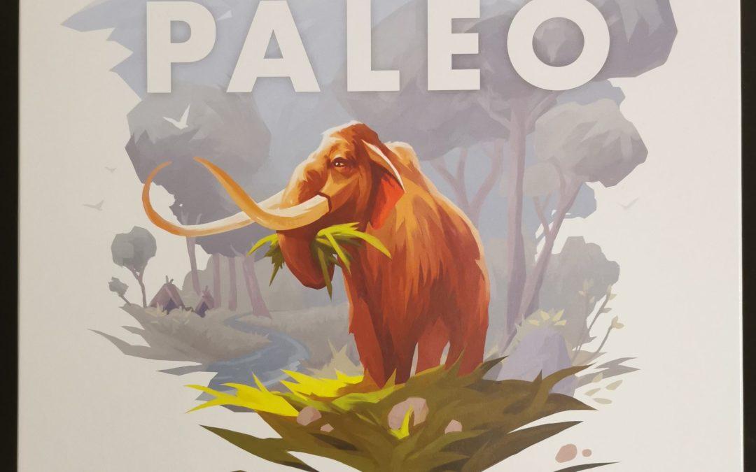 Test: Paleo