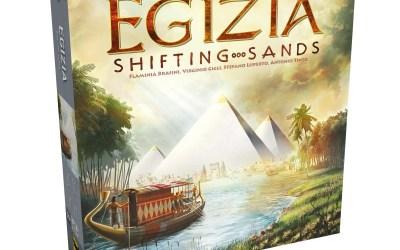 Test: Egizia