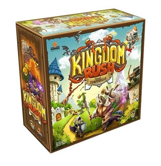 Test: Kingdom Rush: Faille Temporelle