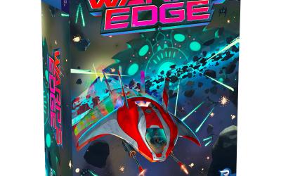 Test : Warp's Edge