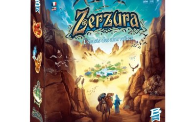 Interview-Test: Zerzura