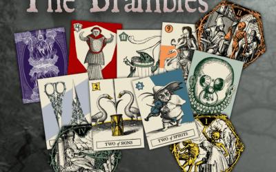 Test : The Brambles