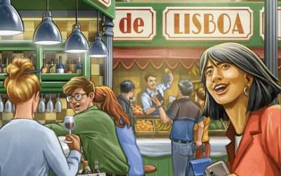 Test : Mercado de Lisboa