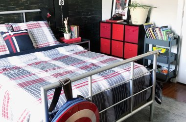 big kid bedroom ideas