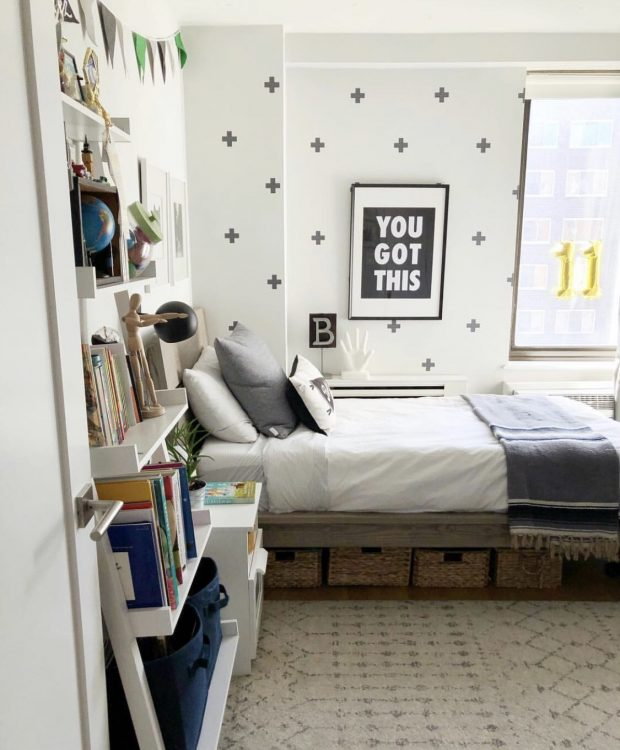 @sweet_domicile new york apartment tour