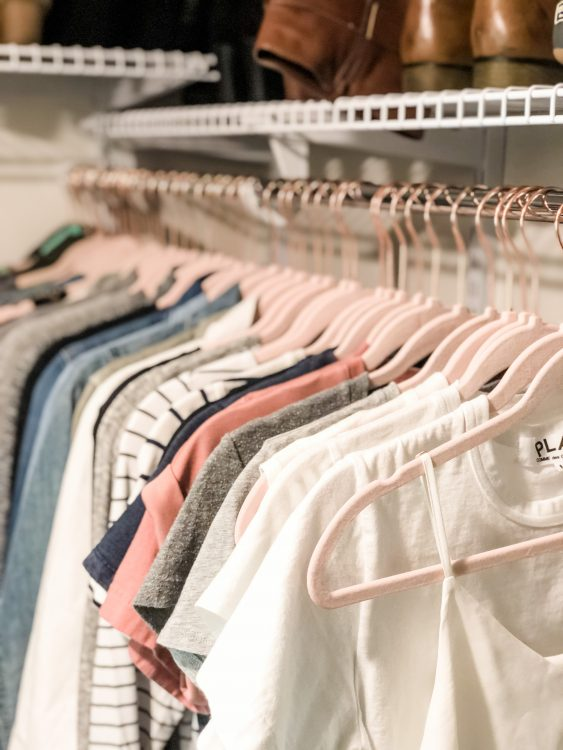 space saving clothes hangers for small closet