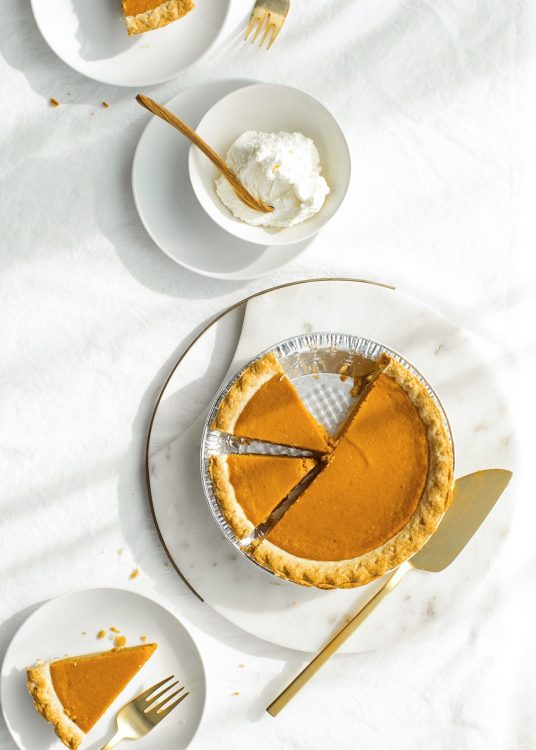 virtual thanksgiving meal ideas
