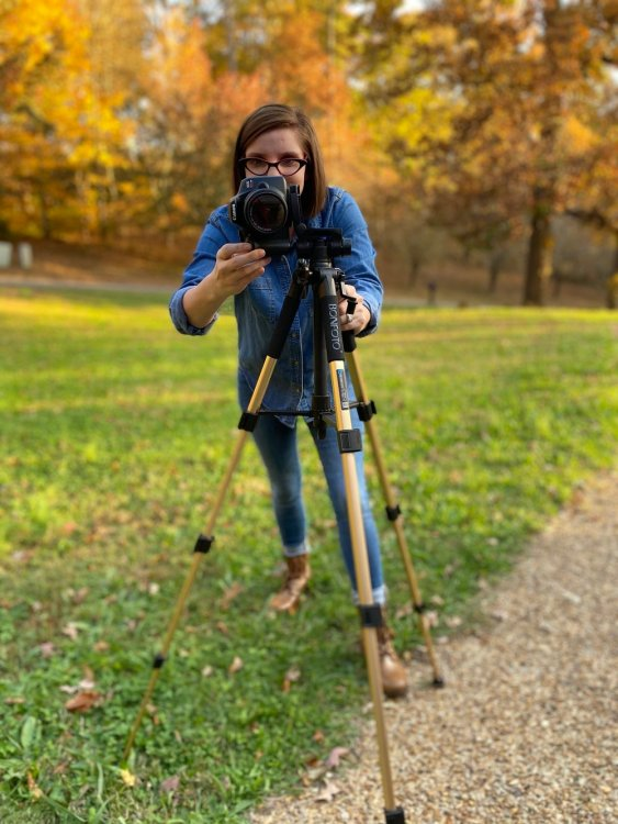 how to plan a diy family photo shoot