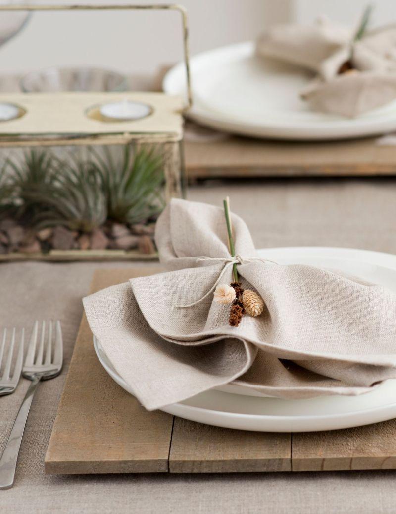 thanksgiving prep ideas