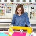cricut shopping tips from Lela Burris