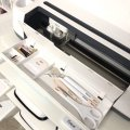 how to use cricut maker storage compartments