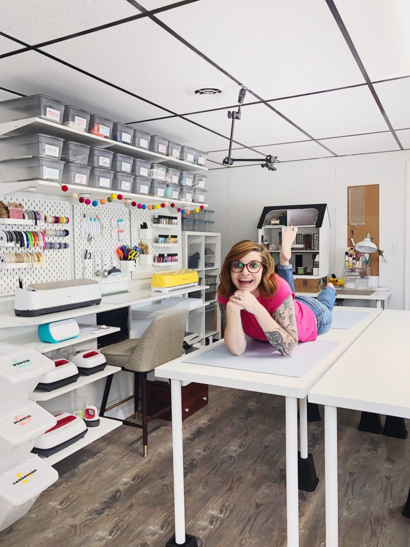 Lela Burris Organized-ish