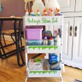 diy kids rolling slime lab