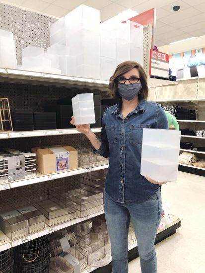 best organizers from Target
