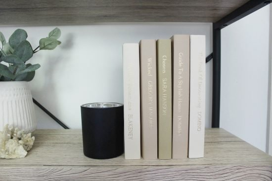 diy book covers with cricut maker