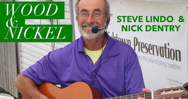 Wood & Nickel Live at The Leland Lodge