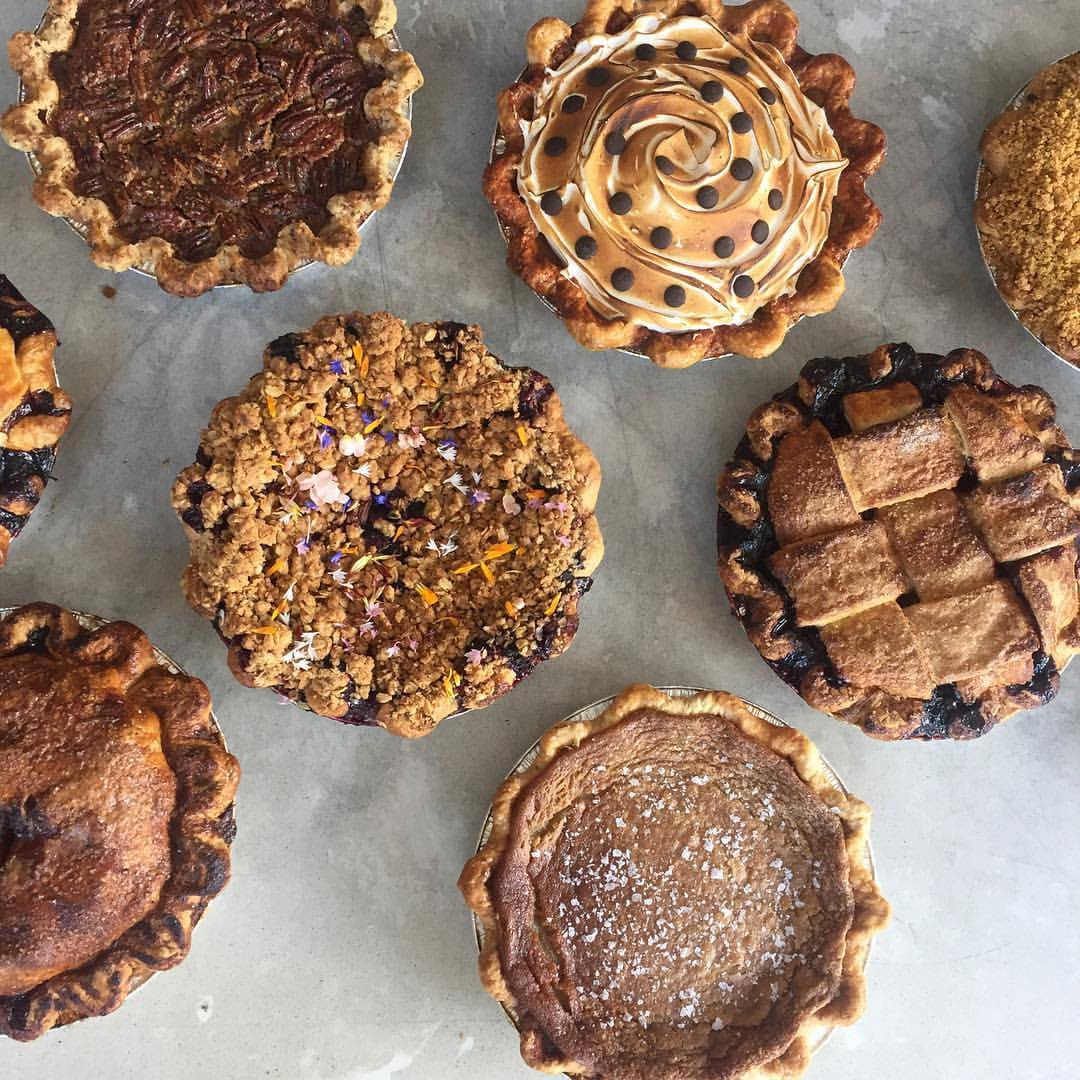 Sister Pie Detroit | Leland Lodge Pie Retreat