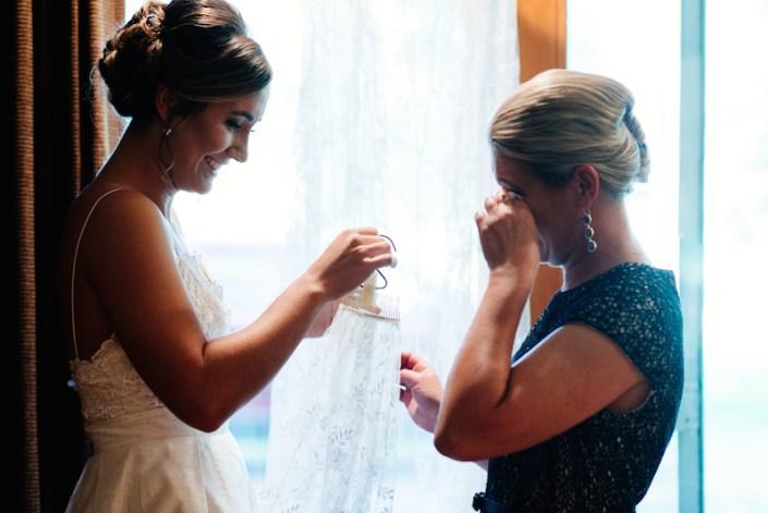 LL   Fishtown Leland Hotel   Fall Wedding   Bride   Mother of the Bride