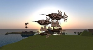 3MajesticAirships
