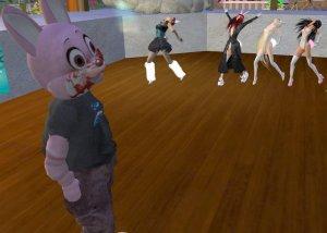 Bunny Love Etopia 2010
