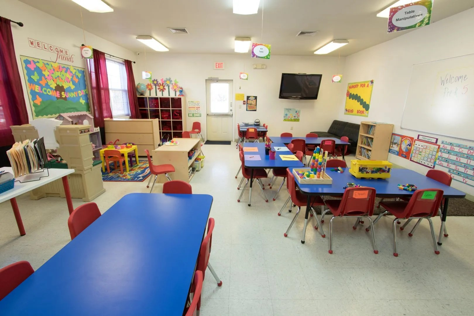 Daycare Amp Preschool In Bear Delaware