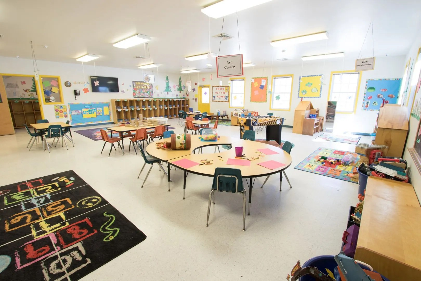 Daycare Amp Preschool In Elkton Md