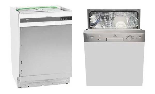 lave vaisselle encastrable l harmonie