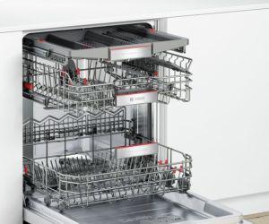 Lave-vaisselle Bosch Série 8
