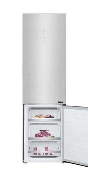 réfrigérateur combiné total no frost